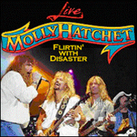 flirting with disaster molly hatchet original singer live videos 2017