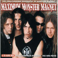 MONSTER MAGNET - Maximum Monster Magnet