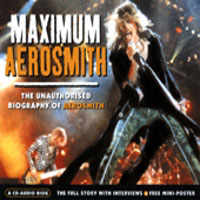 AEROSMITH - Maximum Aerosmith
