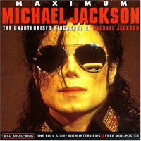 MICHAEL JACKSON - Maximum Michael Jackson