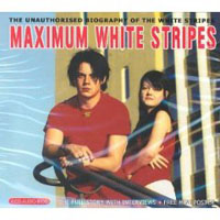 Maximum White Stripes