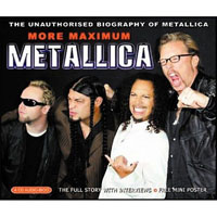 More Maximum Metallica