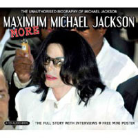 MICHAEL JACKSON - More Maximum Michael Jackson