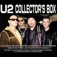 U2 Collectors Box