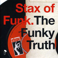 VARIOUS ARTISTS - Stax Of Funk