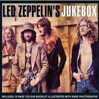 LED ZEPPELIN - Led Zeppelin's Jukebox