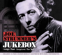 JOE STRUMMER - Joe Strummer's Jukebox