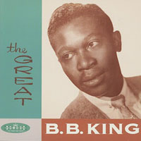 The Great B B King