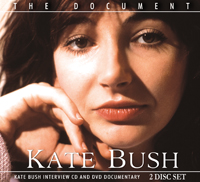 KATE BUSH - Kate Bush - The Document Cd&dvd