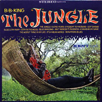 B B KING - The Jungle
