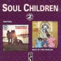 SOUL CHILDREN - Friction/best Of Both Worlds
