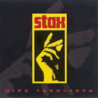 VARIOUS ARTISTS - Stax Gold: Hits 1966-1974