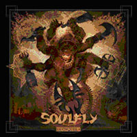 SOULFLY - Conquer EP