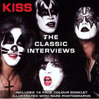 KISS - Kiss - Classic Interviews
