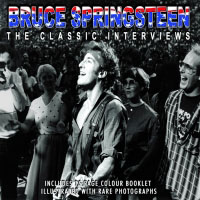 BRUCE SPRINGSTEEN - The Classic Interview