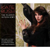 KATE BUSH - Kate Bush - Classic Interview