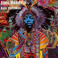 JIMI HENDRIX -  vinyl records and cds