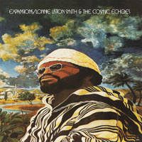 lonnie liston smith & the cosmic echoes expansions