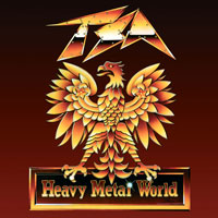 TSA - Heavy Metal World