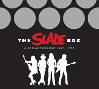 SLADE - The Slade Box