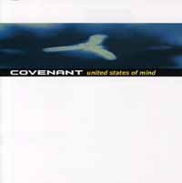 COVENANT - United States Of Mind Record