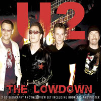 U2  The Lowdown